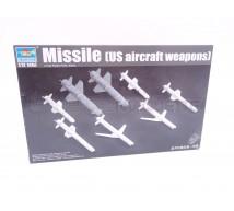 Trumpeter - Missiles US (2)