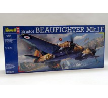 Revell - Beaufighter Mk IF