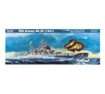 Hobby Boss - USS Arizona 1/350