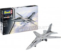 Revell - EF-111A Raven