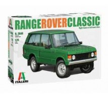 Italeri - Range Rover