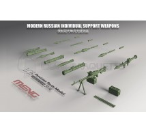 Meng - Modern Russian weapons