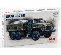 Icm - URAL 375D