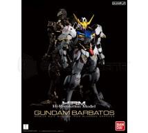 Bandai - HIRM Gundam Barbatos (0206007)