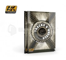 Ak interactive - Tracks & Wheels n°3