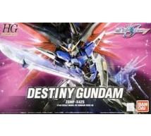 Bandai - HG Destiny Gundam (5055469)