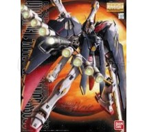 Bandai - MG Crossbone Gundam X-1 Full Cloth (0148827)
