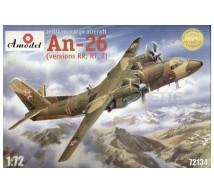 A Model - An-26 Camo