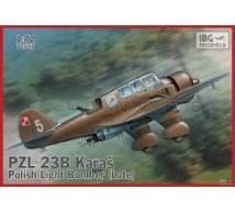 Ibg - PZL 23B Karas