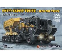 Meng - Wandering Earth CN373 Cargo truck
