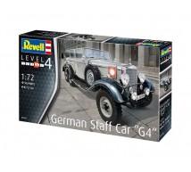 Recvell - Mercedes G4 WWII