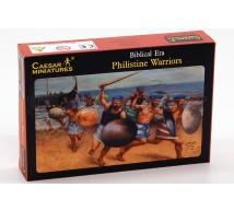 Caesar miniatures - Guerriers Philistins
