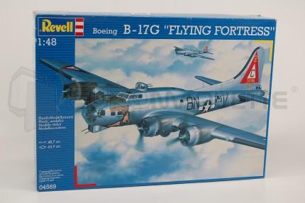 Revell - Boeing B-17G