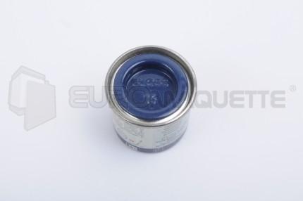 Humbrol - bleu nuit 15