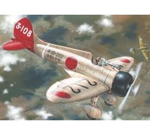 Special Hobby - A5M2b Over China
