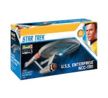 Revell - USS NCC-1701 Enterprise 1/600