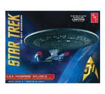 Amt - USS Enterprise NCC-1701-D 1/1400