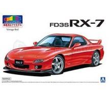 Aoshima - RX-7 Mazda 1999