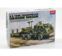 Academy - M-26 Dragon wagon