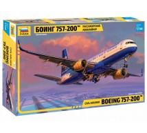 Zvezda - Boeing 757-200