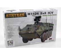 Afv Club - Stryker M1126