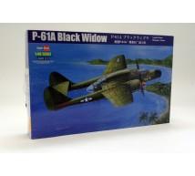 Hobby boss - P-61A Black Widow