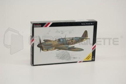 Special Hobby - Fairey Firefly MkI