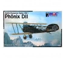 Mac - Phoenix D II