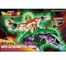 Bandai - DBZ Super Saiyan broly full power (5055712)