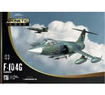 Kinetic - F-104G Luftwaffe (LE)