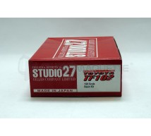 Studio 27 - Toyota F1 TF-102