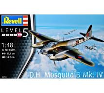 Revell - Mosquito B Mk IV
