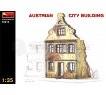 Miniart - Maison Autriche 1945