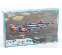 Azur - Potez 631 night fighter