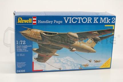 Revell - H-P Victor K2
