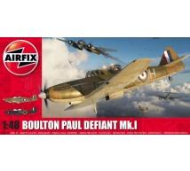 Airfix - Boulton Paul Defiant Mk I