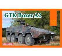 Dragon - GTK Boxer A2