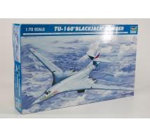 Trumpeter - Tu-160