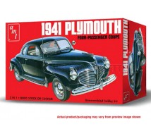 Amt - Plymouth 1941