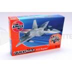 Airfix - F-22 Lego