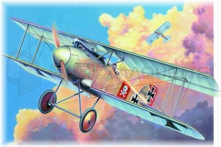 Eduard - Albatros D II (profipack)
