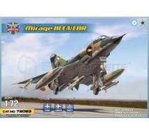 Model svit - Mirage III EA/EBR