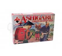 Red Box - Etat Major Ashigaru