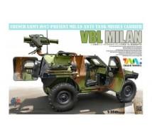 Tiger model - VBL Milan