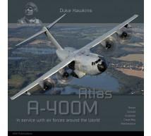 Duke hawkins - A400M Atlas