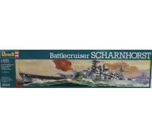 Revell - Scharnhorst 1/570