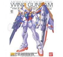 Bandai - MG Wing Gundam Ver Ka (0123714)
