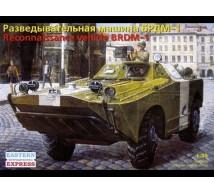 Eastern express - BRDM-1 1968
