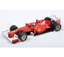Hot Wheels - F2012 Alonso