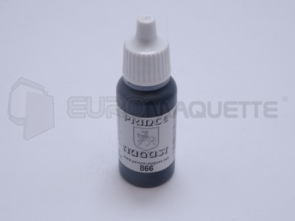Prince August - Gris vert 866 (pot 17ml)